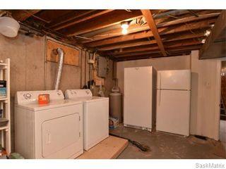 Photo 37: 67 MERLIN Crescent in Regina: Coronation Park Single Family Dwelling for sale (Regina Area 03)  : MLS®# 566828