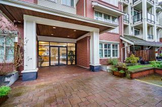 "Photo 23: 411 2330 SHAUGHNESSY Street in Port Coquitlam: Central Pt Coquitlam Condo for sale in ""AVANTI"" : MLS®# R2526195"