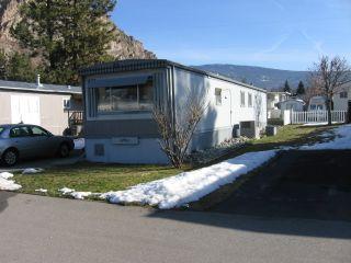 Photo 1: C19 4505 Mclean Creek Road in Ok Falls: Manufactured for sale (Okanagan Falls)  : MLS®# 145289