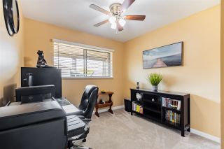 """Photo 17: 68 5850 177B Street in Surrey: Cloverdale BC Townhouse for sale in """"DOGWOOD GARDEN"""" (Cloverdale)  : MLS®# R2584104"""