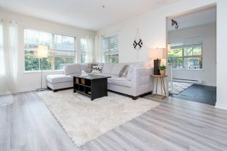 "Photo 5: 107 2966 SILVER SPRINGS Boulevard in Coquitlam: Westwood Plateau Condo for sale in ""Tamarisk"" : MLS®# R2571485"