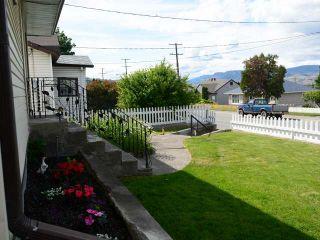 Photo 15: 1053 COLUMBIA STREET in : South Kamloops House for sale (Kamloops)  : MLS®# 134342