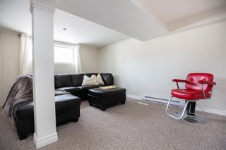 Photo 26: 182 Harris Boulevard in Winnipeg: Woodhaven Residential for sale (5F)  : MLS®# 202006454