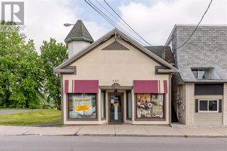 Photo 1: 659 MAIN STREET in Hawkesbury: Multi-family for sale : MLS®# 1245743