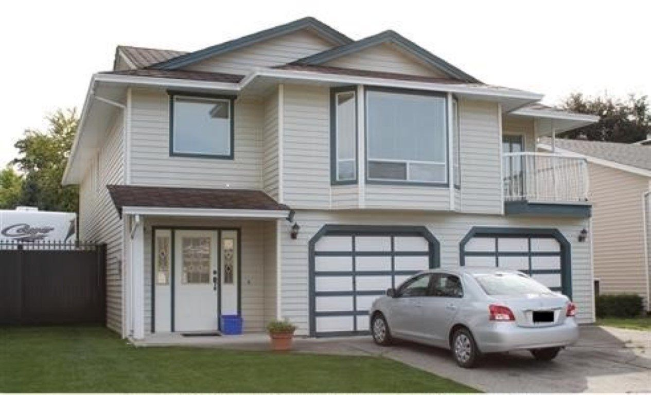 Main Photo: 12152 202 STREET in : Northwest Maple Ridge House for sale : MLS®# R2316208