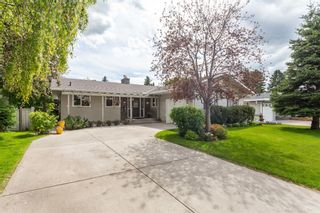 Photo 2: 3311 Underhill Drive NW in Calgary: University Heights Detached for sale : MLS®# A1073346