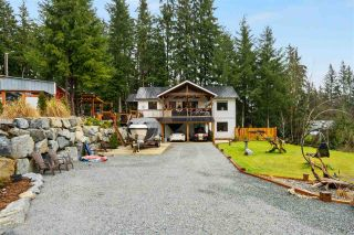 Photo 31: 9933 WATT Street in Mission: Mission BC House for sale : MLS®# R2585556