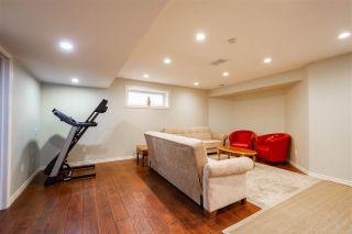 Photo 25: 17419 86 Street in Edmonton: Zone 28 House for sale : MLS®# E4240609