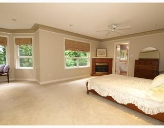 Photo 8: 4939 Capilano Road in North Vancouver: Canyon Heights NV House for sale : MLS®# V775746