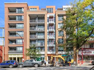 """Photo 15: 605 231 E PENDER Street in Vancouver: Strathcona Condo for sale in """"FRAMEWORK"""" (Vancouver East)  : MLS®# R2525315"""