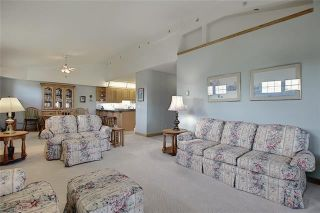 Photo 6: 235 6868 SIERRA MORENA Boulevard SW in Calgary: Signal Hill Apartment for sale : MLS®# C4301942