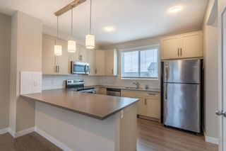 Photo 10: 48 Carringvue Link NW in Calgary: Carrington Semi Detached for sale : MLS®# A1111078