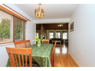 """Photo 8: 2980 THACKER Avenue in Coquitlam: Meadow Brook House for sale in """"MEADOWBROOK"""" : MLS®# V1115068"""