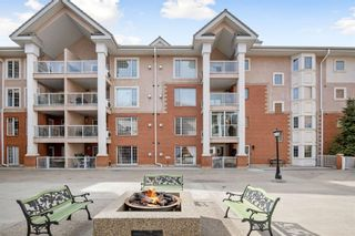 Photo 34: 218 8535 Bonaventure Drive SE in Calgary: Acadia Apartment for sale : MLS®# A1101353