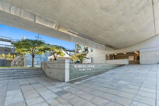 """Photo 35: 513 1540 W 2ND Avenue in Vancouver: False Creek Condo for sale in """"THE WATERFALL BUILDING"""" (Vancouver West)  : MLS®# R2624820"""