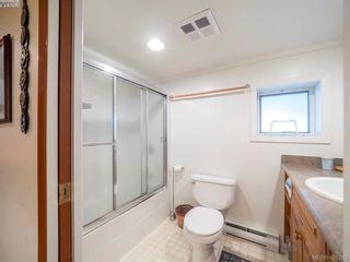 Photo 19: 3489 Henderson Rd in VICTORIA: OB Henderson House for sale (Oak Bay)  : MLS®# 805345