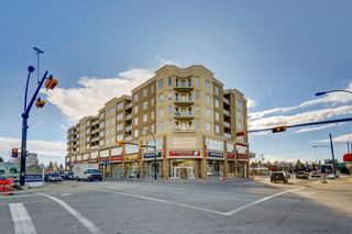 Photo 1: 615 3410 20 Street SW in Calgary: South Calgary Apartment for sale : MLS®# A1147577