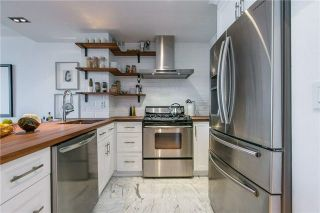 Photo 8: 1213 333 E Adelaide Street in Toronto: Moss Park Condo for sale (Toronto C08)  : MLS®# C4279931