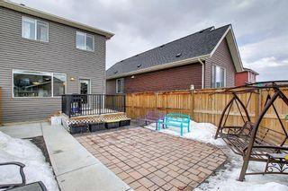 Photo 28: 38 Fireside Circle: Cochrane Semi Detached for sale : MLS®# A1076355