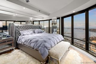 Photo 21: DOWNTOWN Condo for sale : 3 bedrooms : 200 Harbor Dr #3602 in San Diego