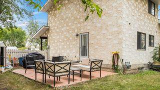 Photo 38: 31 WARWICK Road in Edmonton: Zone 27 House Half Duplex for sale : MLS®# E4259252