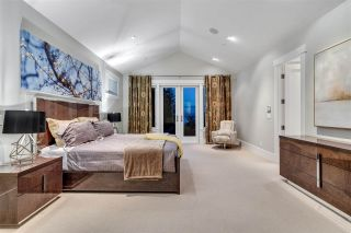 Photo 15: 2645 ROSEBERY Avenue in West Vancouver: Queens House for sale : MLS®# R2587054