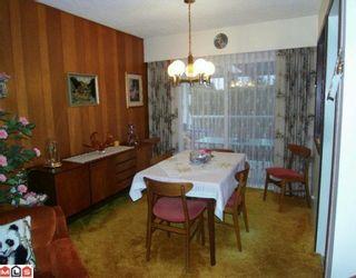 Photo 5: 11129 N FULLER in Delta: Nordel House for sale (N. Delta)  : MLS®# F1005230