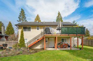 Photo 28: 5166 1A AVENUE in Delta: Pebble Hill House for sale (Tsawwassen)  : MLS®# R2555416