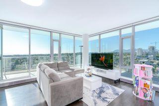 Photo 3: 2601 8031 NUNAVUT LANE in Vancouver: Marpole Condo for sale (Vancouver West)  : MLS®# R2609219