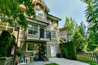 """Photo 2: 58 11720 COTTONWOOD Drive in Maple Ridge: Cottonwood MR Townhouse for sale in """"Cottonwood Green"""" : MLS®# R2500150"""