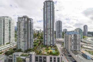 """Photo 15: 1508 1155 THE HIGH Street in Coquitlam: North Coquitlam Condo for sale in """"M-ONE"""" : MLS®# R2622195"""