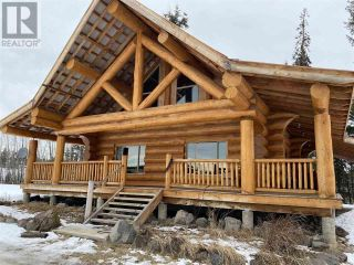 Photo 3: 5664 WEST FRASER ROAD in Quesnel (Zone 28): Agriculture for sale : MLS®# C8037264