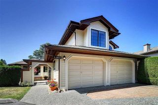 Photo 2: 1 1812 SOUTHMERE CRESCENT in Surrey: Home for sale : MLS®# R2394561