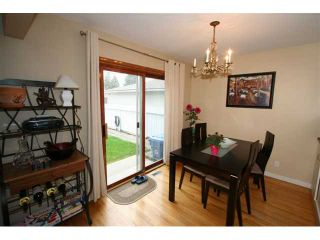 Photo 6: 12 BROWN Crescent NW in CALGARY: Brentwood Calg Residential Detached Single Family for sale (Calgary)  : MLS®# C3524303