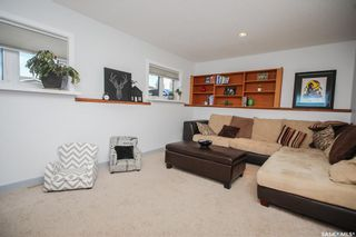 Photo 36: 154 J.J. Thiessen Crescent in Saskatoon: Silverwood Heights Residential for sale : MLS®# SK862510