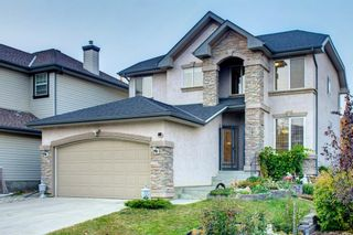 Photo 2: 163 Springbluff Heights SW in Calgary: Springbank Hill Detached for sale : MLS®# A1153228