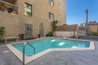 Photo 17: HILLCREST Condo for rent : 2 bedrooms : 3560 1st #6 in San Diego