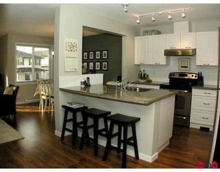 """Photo 5: 74 4401 BLAUSON BLVD in ABBOTSFORD: Abbotsford East Townhouse for rent in """"SAGE"""" (Abbotsford)"""