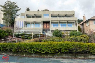 Photo 19: 1443 BRAMWELL Road in West Vancouver: Chartwell House for sale : MLS®# R2025448