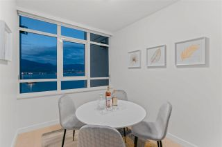 "Photo 13: 1601 1233 W CORDOVA Street in Vancouver: Coal Harbour Condo for sale in ""CARINA"" (Vancouver West)  : MLS®# R2574209"