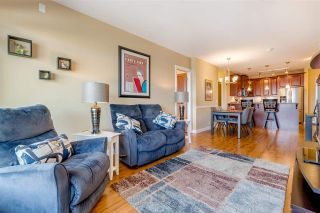 """Photo 11: 523 8067 207 Street in Langley: Willoughby Heights Condo for sale in """"Yorkson Creek - Parkside 1 (Bldg A)"""" : MLS®# R2451960"""