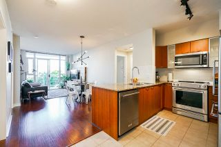 "Photo 9: 515 4078 KNIGHT Street in Vancouver: Knight Condo for sale in ""King Edward Village"" (Vancouver East)  : MLS®# R2503722"