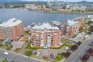 Photo 25:  in Victoria: Vi James Bay Condo for sale : MLS®# 843193