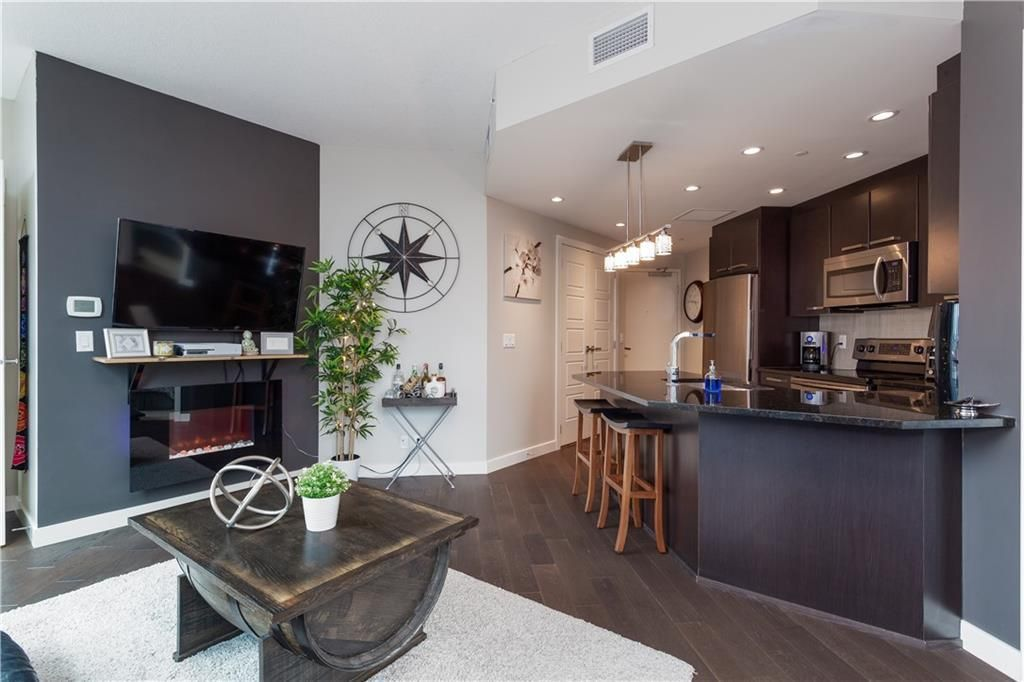 Photo 9: Photos: 410 225 11 Avenue SE in Calgary: Beltline Apartment for sale : MLS®# C4245710