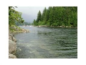 Main Photo: Lot 13 Claydon Road in : Pender Harbour Egmont Land for sale (Sunshine Coast)  : MLS®# R2107406