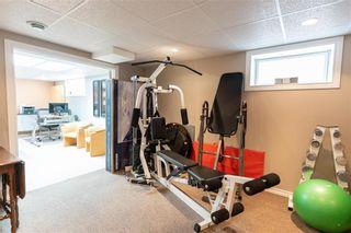 Photo 32: 83 Fulton Street in Winnipeg: River Park South Residential for sale (2F)  : MLS®# 202114565