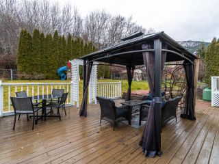 Photo 39: 909 COLUMBIA STREET: Lillooet House for sale (South West)  : MLS®# 159691