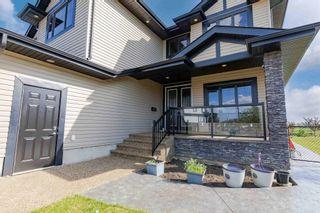 Photo 4: 3569 CLAXTON Crescent in Edmonton: Zone 55 House for sale : MLS®# E4251811
