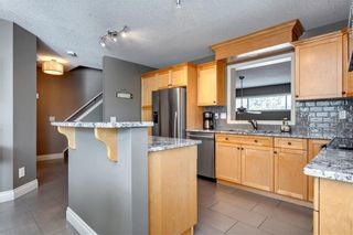 Photo 13: 298 INGLEWOOD Grove SE in Calgary: Inglewood Row/Townhouse for sale : MLS®# A1130270