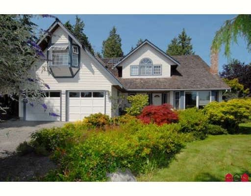 Main Photo: 13086 Summerhill Cr in LaRonde: Home for sale : MLS®# F2915505